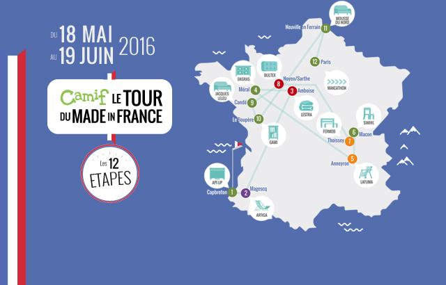 INSCRIVEZ-VOUS ! Places disponibles le 1er juin à Anneyron, le 2 à Macon et le 3 à Thoissey